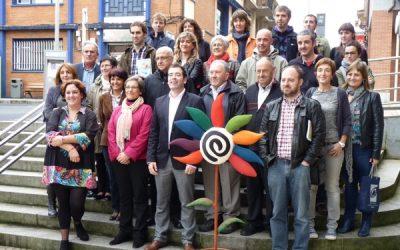2013-2014 Eskola Agendaren aurkezpena, Etxebarri